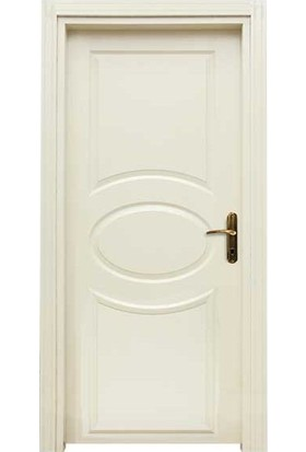 Rotadoor Panaroma Mike 80'lik İç Kapı Kasa Eni 10 Cm