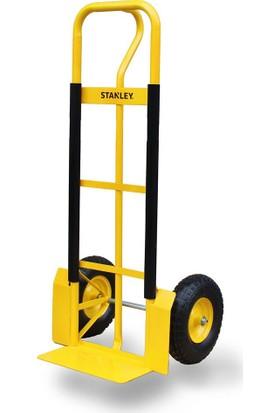 Stanley HT539 360Kg Endüstriyel Çelik El Arabası