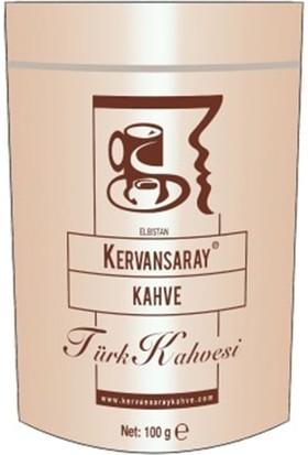 Kervansaray Türk Kahvesi