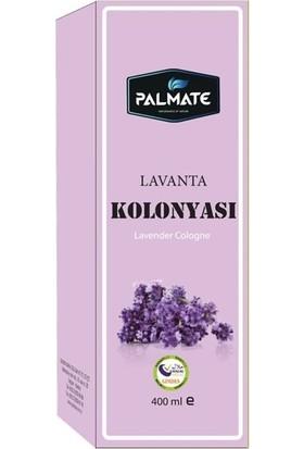 Palmate Lavanta Kolonyası