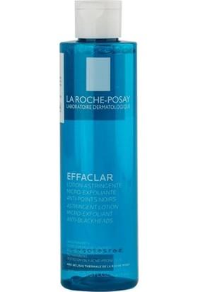 La Roche Effaclar Tonik 200 Ml- Sıkılaştırıcı ve Mikro-Soyucu Tonik