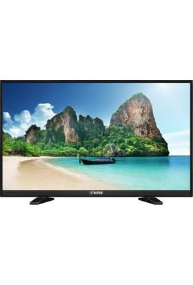 """Altus AL 40L 4721 4B 40"""" 101 Ekran Dahili Uydu Alıcılı LED TV"""