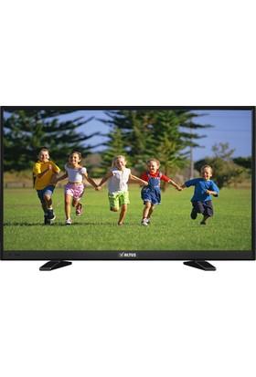 "Altus 32L4721 4B 32"" 82 Ekran Dahili Uydulu LED TV"