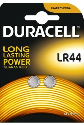 Duracell Lr44 Pil 2Li Blister