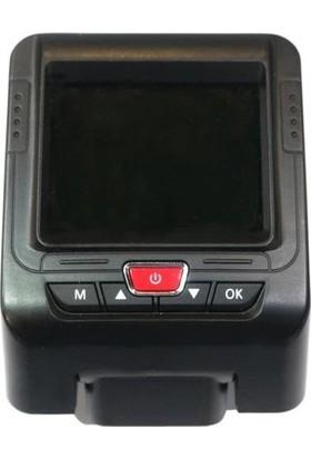 Techsmart GHK-1021 Wifi 1080P Araç Kamerası