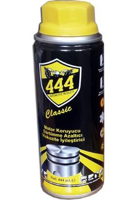 444 Motor Koruyucu Yağ Katkısı - 444 ml