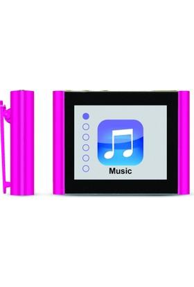 Eclipse Fit Clip Plus 8GB MP3&Video Oynatıcı