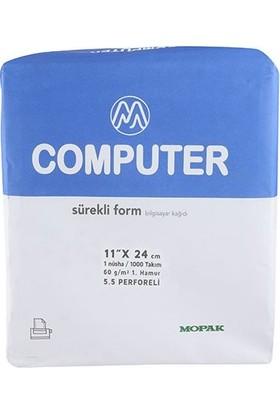 Mopak 11X24 1N. 70 Gr Sürekli Form 1000 Li