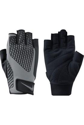 Nike Training Gloves 2.0 Unisex Ağırlık Eldiveni Siyah N.Lg.38.030