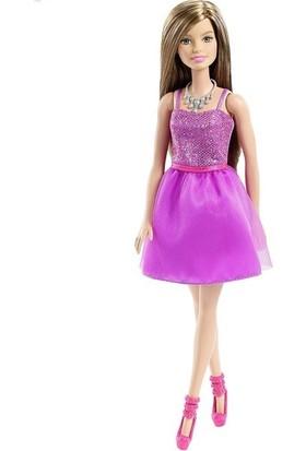 Pırıltılı Barbie T7580-DGX81