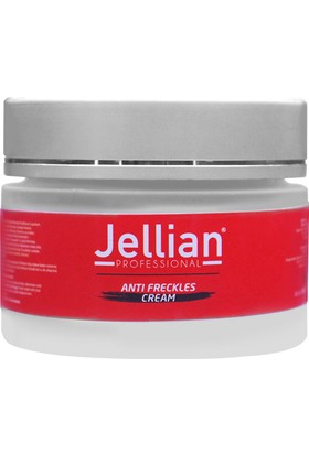 Jellian Anti Freckles Kremi (Leke Ve Benek Kremi)