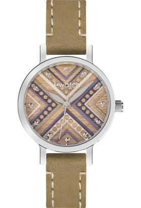 I-Watch 5430.C 4 Model Kadın Kol Saati