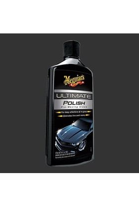 Meguiars G19216 Ultimate Polish Cila 473Ml