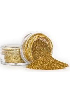 Varak Toz Yaldız Kızıl Altın Sarı Altın Gümüş Ve Sedef İnce 250Gr