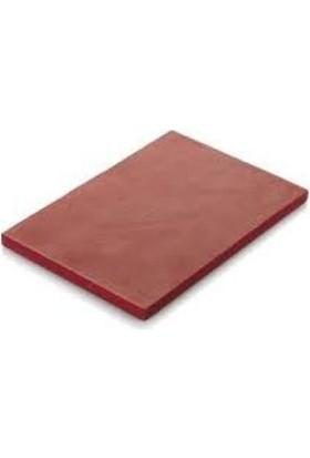 Dekor 1231 Macun Lastiği Kırmızı