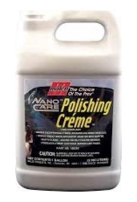 Malco Nano Polishing Cream (Nano Teknoloji Renk Koyulaştırıcı) 3,78Lt