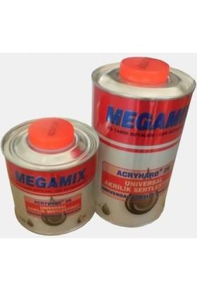 Megamix 2K Akrlik Sertleştirici