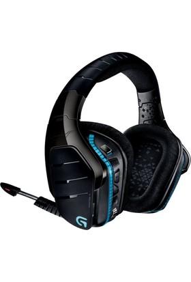 Logitech G933 Oyuncu Kulaküstü Kulaklık Siyah 981-000599