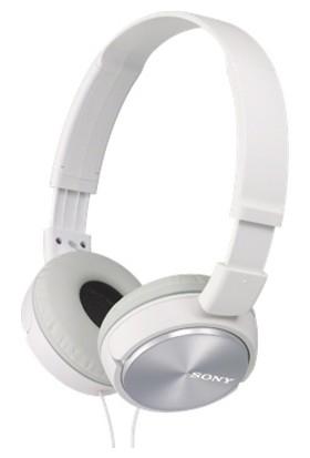 Sony MDR-ZX310APW Kulaküstü Beyaz Kulaklık