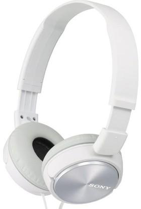 Sony MDR-ZX310W Kulaküstü Kulaklık - Beyaz