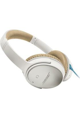 Bose® Quietcomfort® 25 Acoustic Noise Cancelling® Kulaklıklar Beyaz