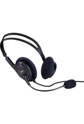 Ttec H410 Mikrofonlu Kulaklık