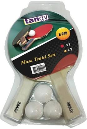 Tangy Raket Seti R-240