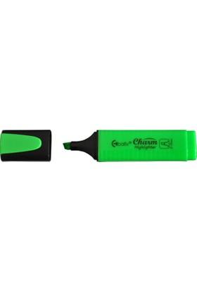 Bafix Fosforlu Kalem Zw-550B Yeşil