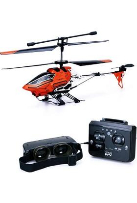 Neco Silverlit Sky Eye Fpv Helikopter
