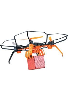 Neco Silverlit Drone Gripper Quadcopter