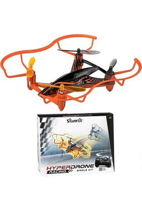 Neco Silverlit Hyperdrone Racing Single Kit Quadcopter