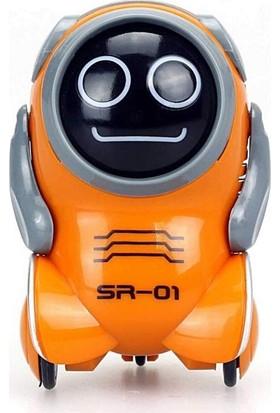 Neco Silverlit Pokibot Robot