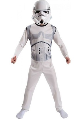 Sunman Star Wars Storm Trooper Action Kostüm