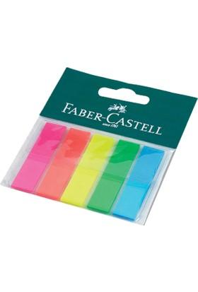 Faber İndex İşaret Bant Film 12-50 5 Renk