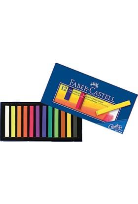 Creative Studio Toz Pastel Boya (Soft) 12 Renk Tam Boy