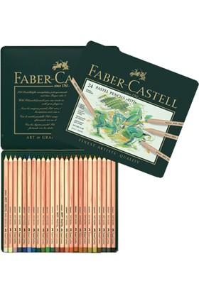 Faber Pastel Boya Kalemi Pitt 24 Renk 112124