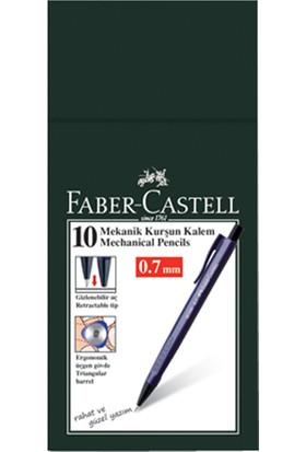 Faber Versatil Econ Koyu Renk 0.7Mm Yeni Tekli