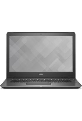 """Dell Vostro 5468 Intel Core i3 6006U 4GB 500GB GT940MX Freedos 14"""" Taşınaabilir Bilgisayar G6006F45N"""