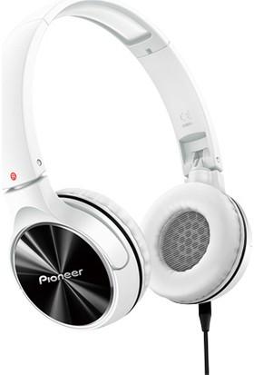 Pioneer SE-MJ532-W Kulaküstü Kulaklık