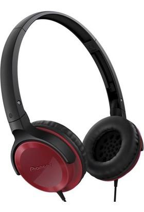 Pioneer SE-MJ502-R Kulaküstü Kulaklık