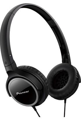 Pioneer SE-MJ512-K Kulaküstü Kulaklık