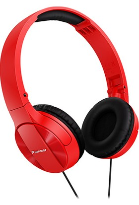 Pioneer SE-MJ503-R Kulaküstü Kulaklık