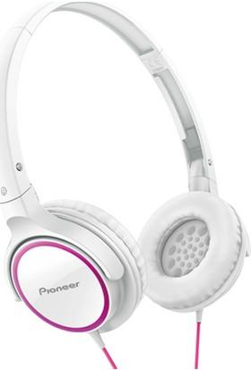Pioneer SE-MJ512-PW Kulaküstü Kulaklık