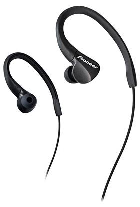 Pioneer SE-E3-B Çengelli Kulaklık