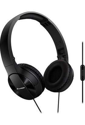 Pioneer SE-MJ503-T-K Kulaküstü Kulaklık