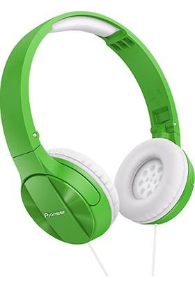 Pioneer SE-MJ503-G Kulaküstü Kulaklık