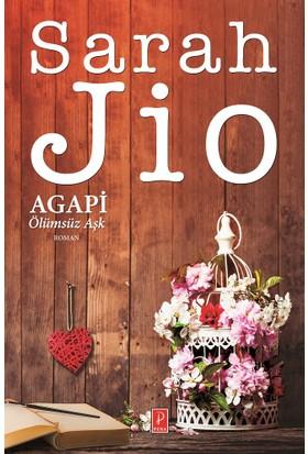 Agapi - Sarah Jio
