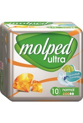 Molped Ultra Normal (10 Adet)
