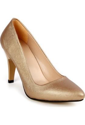Bay Pablo L3-05 Stiletto Ayakkabı