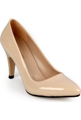 Bay Pablo L3-06 Stiletto Ayakkabı